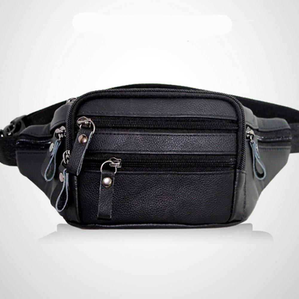 WMQQ Gürteltasche Outdoor-Multifunktions-Herrentaschen Für Herren Sporttaschen