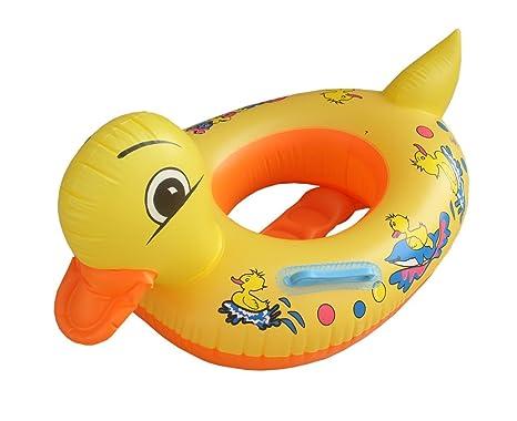 Creaciones Llopis Flotador Pato Baby 6479