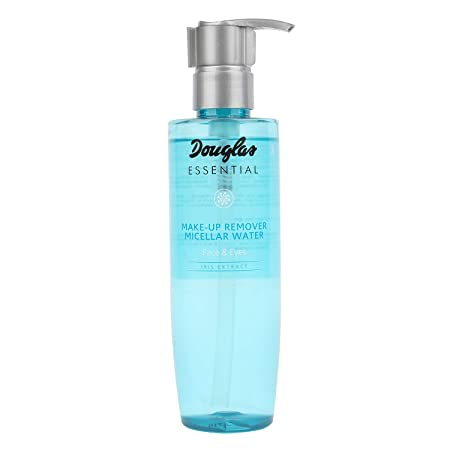 Douglas Essential Skin Care 949170 Facial Cleanser Facial Toner Micellar Water 200 ml: Amazon.de: Beauty