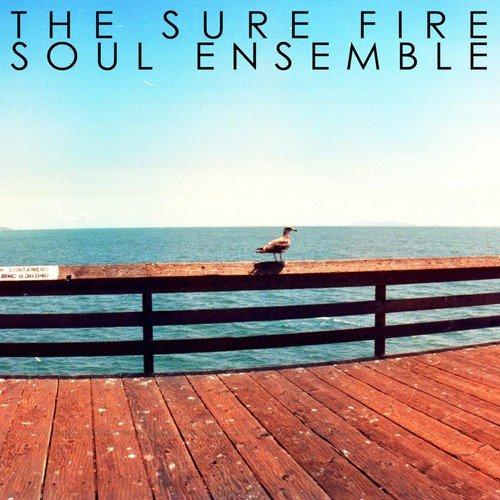 CD : Sure Fire Soul Ensemble - Sure Fire Soul Ensemble (CD)