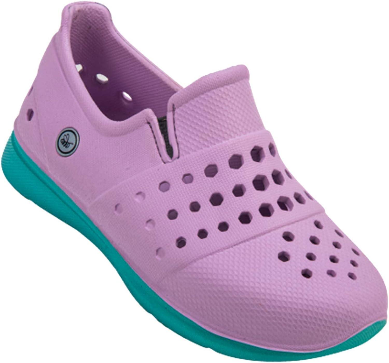 JOYBEES Kids' Splash Sneaker   Easy