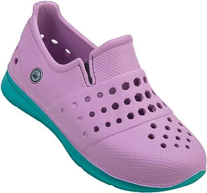 JOYBEES Kids' Splash Sneaker | Easy