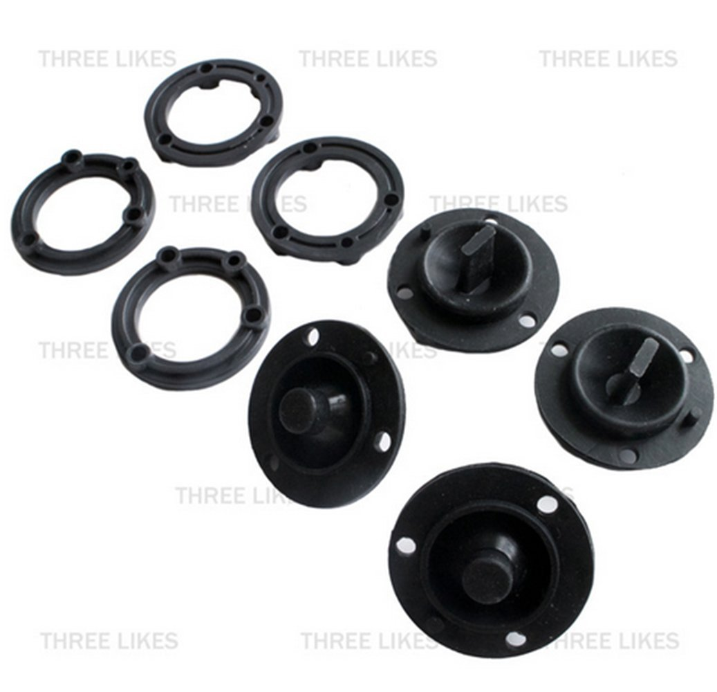 Hoverboard Motherboard Top Deals Lowest Price Balance Scooter Circuit Repair Kit Board Main Hover Replacement Sensor Rubber Silicone 4 Pcs For 2 Wheels 65 8