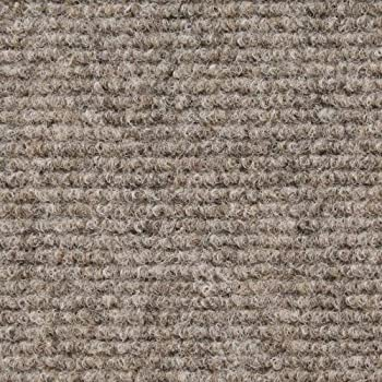Amazon.com : House, Home and More Indoor/Outdoor Carpet with Rubber ...
