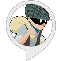 Burglar Deterrent Alexa Skills Amazon Com