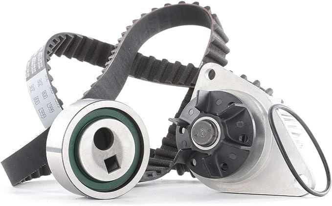 Bosch - Juego de correas dentadas y bomba de agua: Amazon.es: Coche y moto