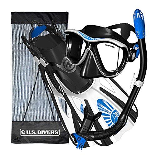Professional Snorkel - 9