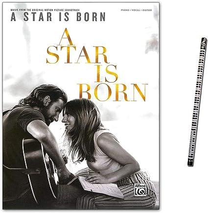 A Star is born – Musica dal film originale Sound Track