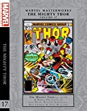 img - for Marvel Masterworks: The Mighty Thor Vol. 17 book / textbook / text book