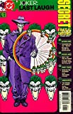 img - for Joker: Last Laugh #1 Secret Files & Origins (Volume 1) book / textbook / text book