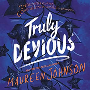 Truly Devious Audiobook