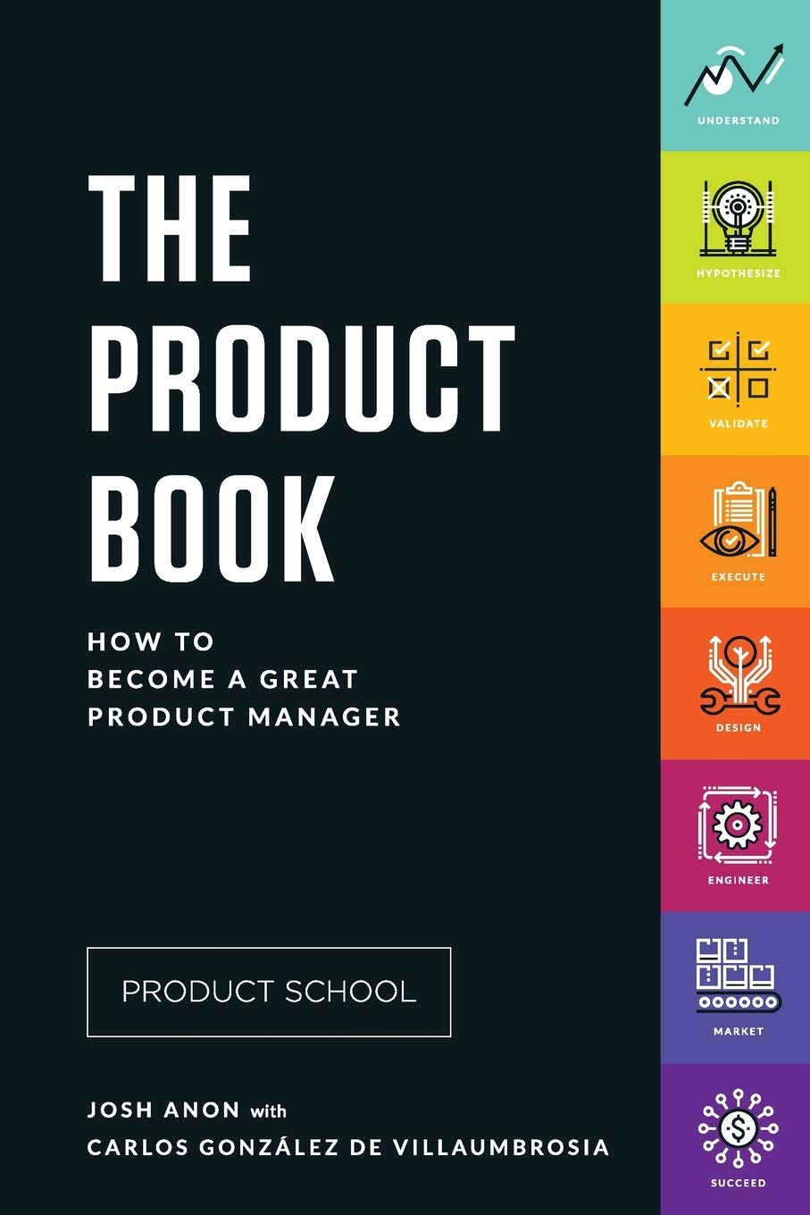 The Product Book How to Become a Great Product Manager   School ...