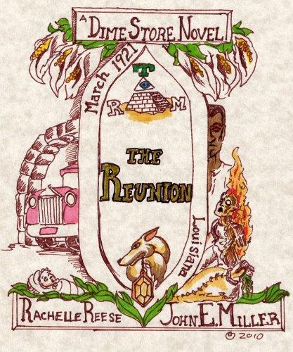 The Reunion (Dime Store Novel Book 2)