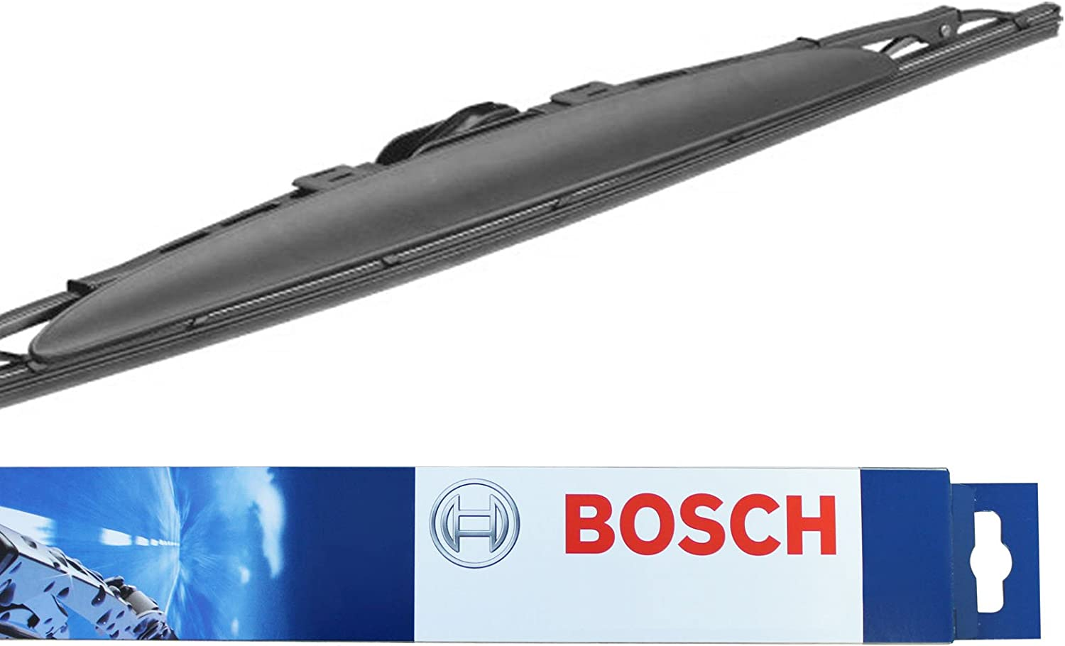Bosch SP24MB Super Plus Universal Wiper Blade