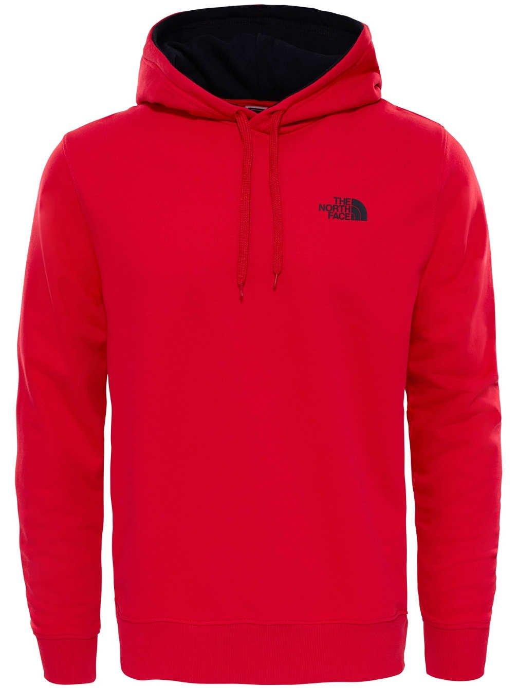 THE NORTH FACE M Seasonal Drew Peak Light Sweatshirt für Herren