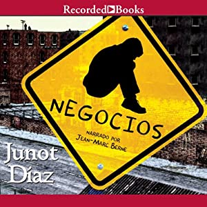 Negocios Audiobook
