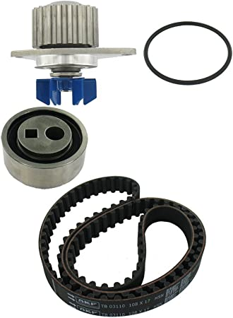 Skf Vkmc 03110 1 Wasserpumpe Zahnriemensatz Auto