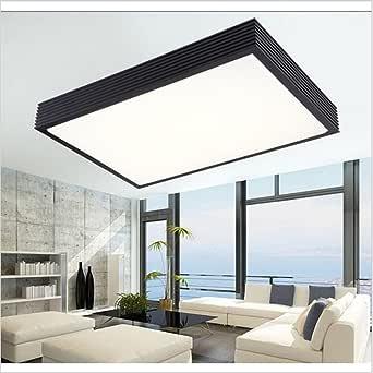 ZSQ modernas lámparas de techo Led para iluminación interior ...