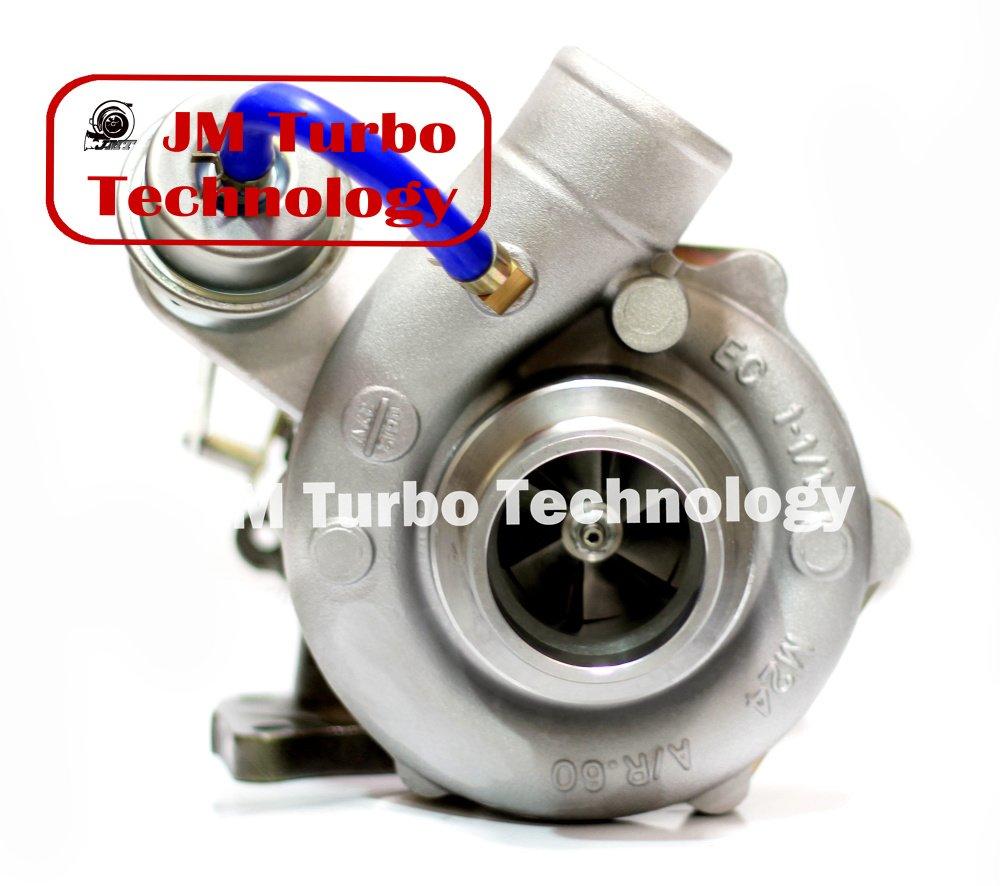 1999 2004 Isuzu 48l Npr Turbo Gmc W Series Diesel Truck W4500 Alternator Wiring Diagram 4he1t Sohc Turbocharger New Automotive
