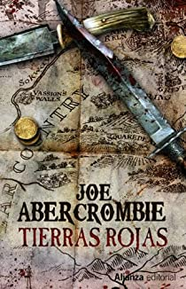 Tierras rojas par Abercrombie