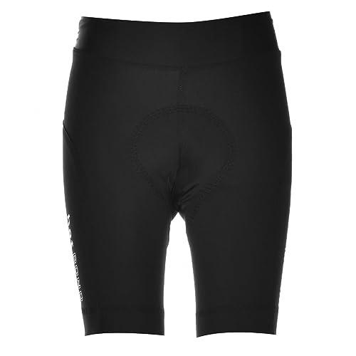 Löffler Mujer Hose HOTBO Señoras Shorts Ciclismo Bicicleta Deporte Pantalones