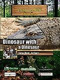 Outdoors with Eddie Brochin Dinousaur with a Dinosaur Gator Hunt - Archery