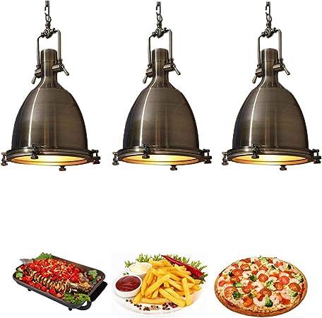 Aprilhp Lampe Chauffante Pour Pizza Et Steak Lampe De Chauffante