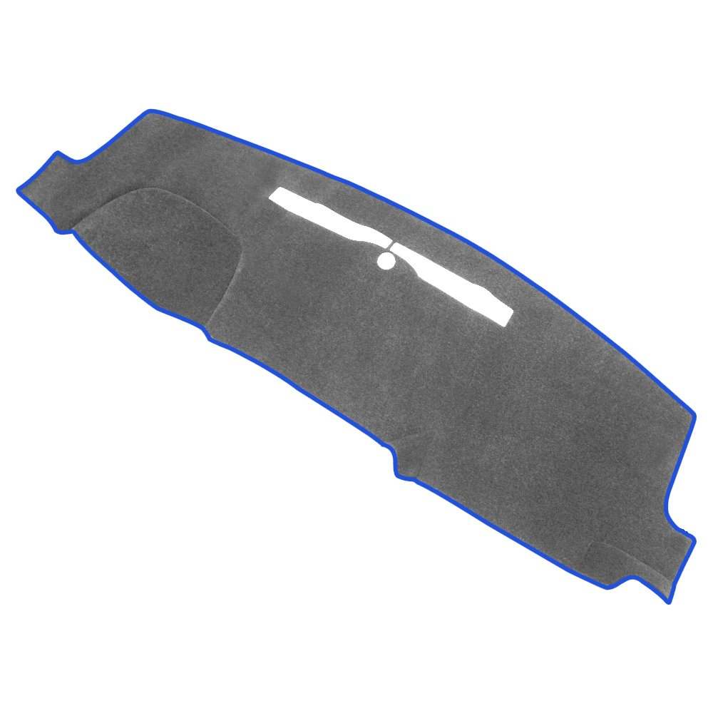 Tahoe 07-13, Black JKNSS55 JIAKANUO Auto Car Dashboard Dash Board Cover Mat Fit Chevy Chevrolet Tahoe 2007-2013