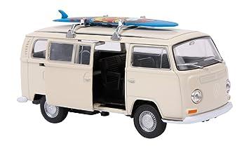 Legler Compañía Pie Pequeño - 2021847 - miniatura del vehículo - Modelo Simple - furgoneta Volkswagen
