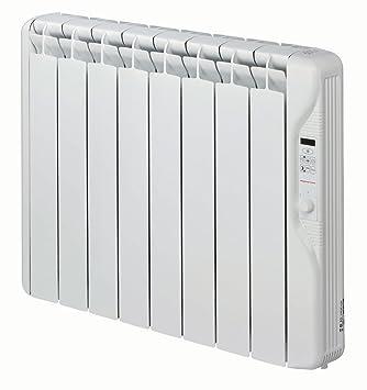 Gabarron emisores - Emisor de calor rf-12e digital 1500w