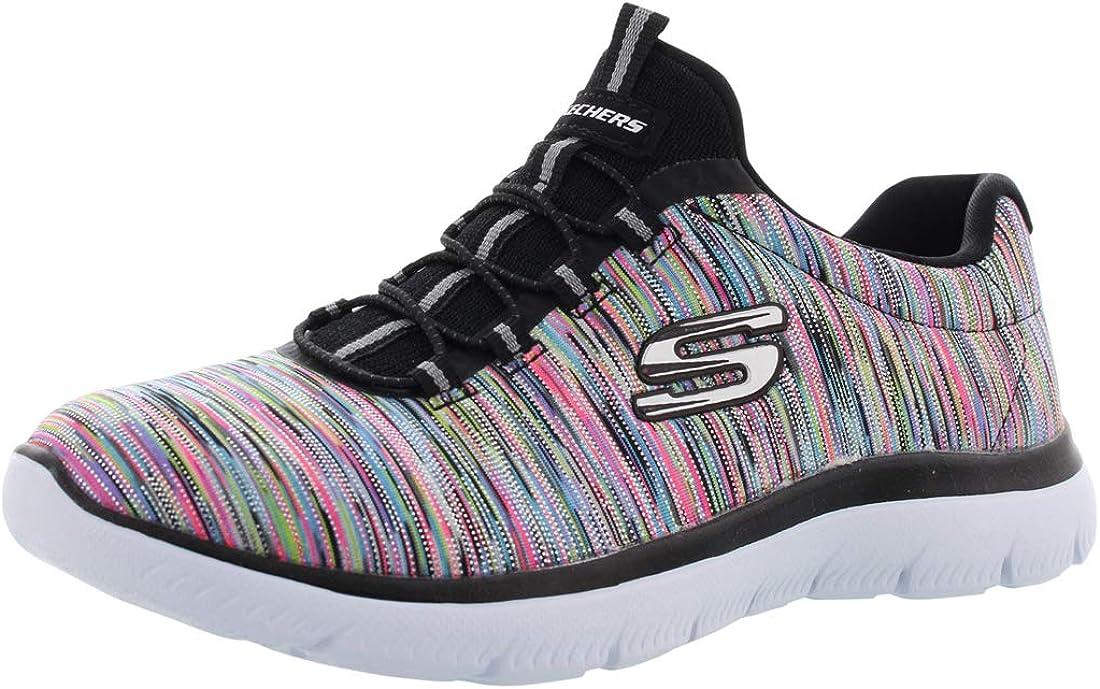 skechers summits light dreaming sneaker