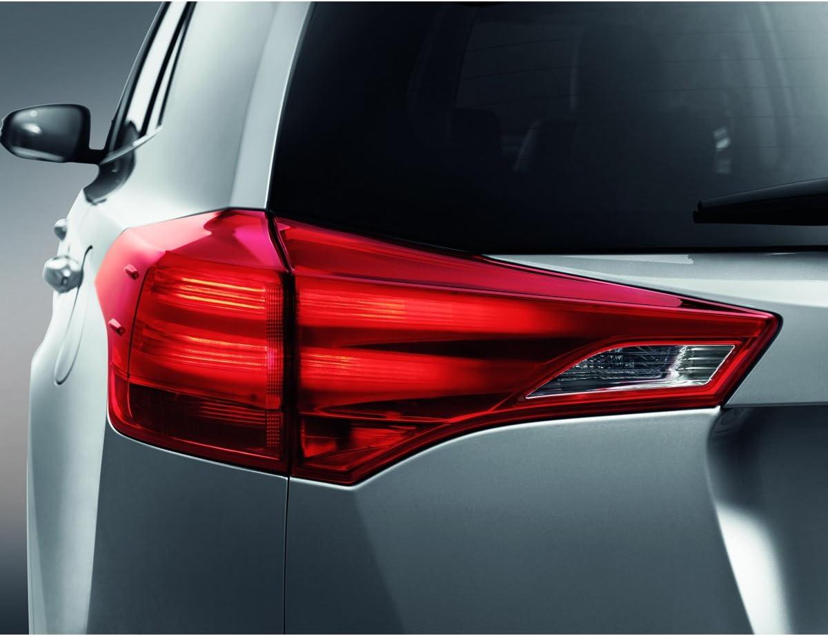 VORCOOL Film autocollant rouge pour phares Phares de voiture et moto pour d/écoration et protection de 30/x 100/cm