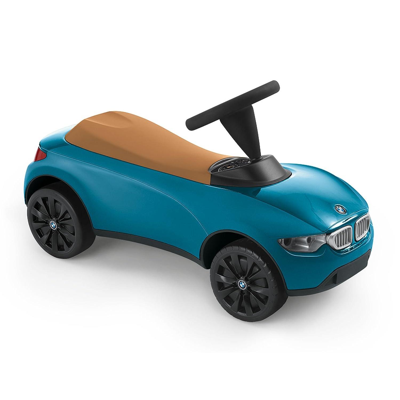BMW Rutscher Türkis - BMW Bobbycar Türkis  - BMW Baby Racer III