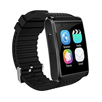 Docooler X11 SmartWatch Phone Android 5.1 Cámara 2MP MTK6580 ...