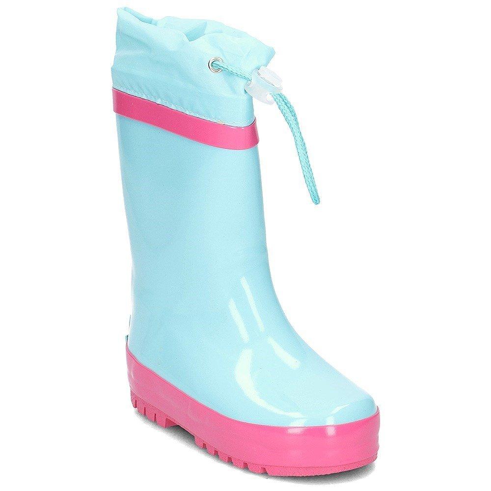 Playshoes 18932915TURKIS - 18932915TURKIS - Color Blue - Size: 22.0 EUR