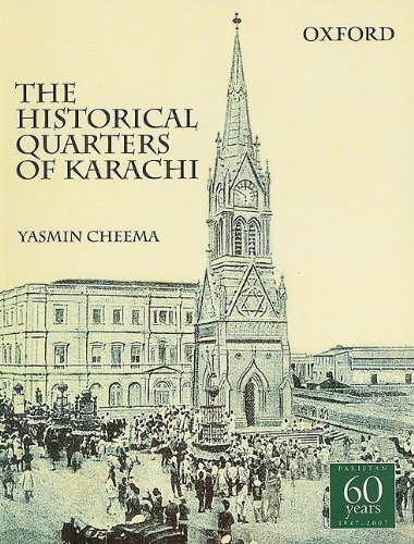 The Historical Quarters of Karachi