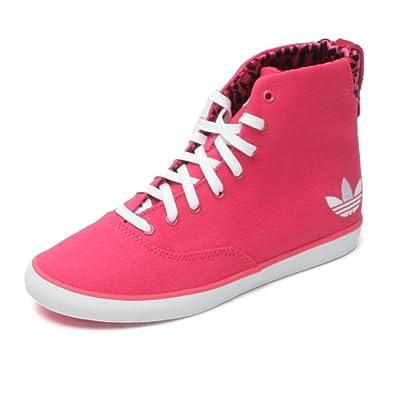 Adidas Damen Sneaker Azurine Mid W  Pink G 95432 (39 1/3)