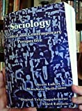 img - for Sociology: A Critical and Contemporary Perspective - Digital Text Supplement [Third Edition] book / textbook / text book