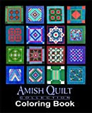 img - for Amish Quilt Collection book / textbook / text book