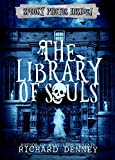 The Library of Souls (Ghost Talker Files Book 1)