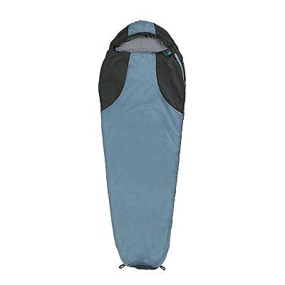 10T Outdoor Equipment gurley Gigoteuse, bleu, XL