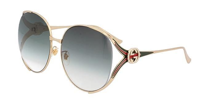 Womens GG0225S Sunglasses Gucci vGOyYGNCqt