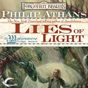 Lies of Light: Forgotten Realms: Watercourse Trilogy, Book 2 | Philip Athans