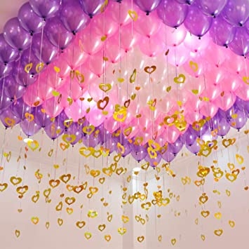 Wedding Supplies Wedding Room Decoration Balloons Children hi Word ...