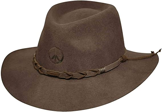 Bollman Hat Company Men 1860S Bollman Collection Wide Awake