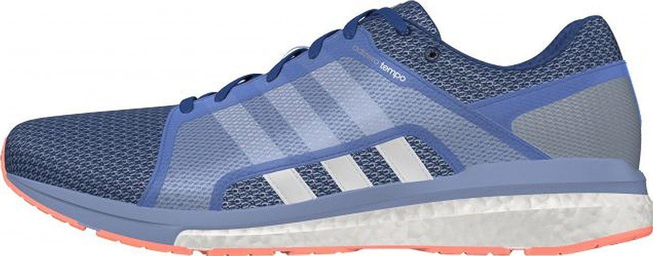 Adidas Unisex-Erwachsene Adizero Tempo 8 SSF W Laufschuhe, 44 EU