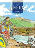 Histoire de l'Isère en BD, tome 2 : Le Moyen Age