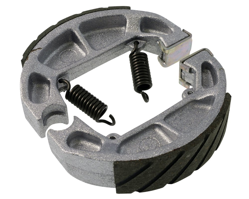 Kit ganasce freno MALOSSI Brake Power T15 100 X 20 mm posteriore