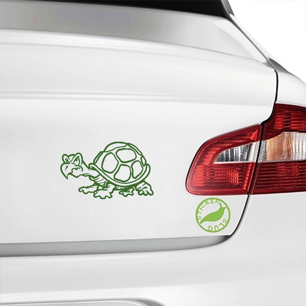 大特価!! Angry グリーン Turtleデカールステッカー 8 inch グリーン z-dv-3963-green-8 inch 8 inch 8 グリーン B00EAF2KJA, 豊和:42c2f350 --- a0267596.xsph.ru