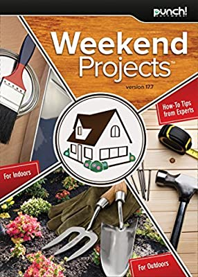 Punch! Weekend Projects v17.7 [Download]